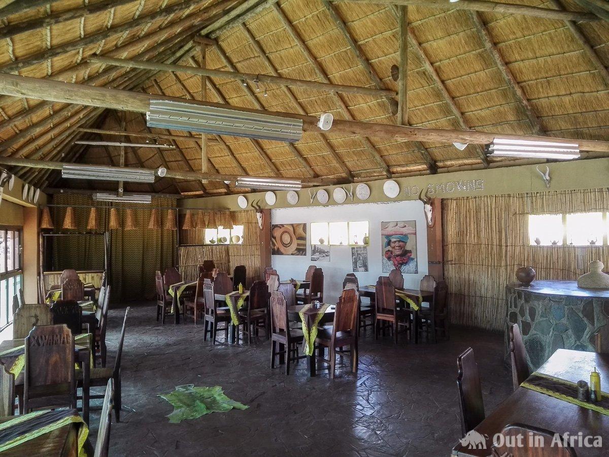 Xwama Tradtional Restaurant