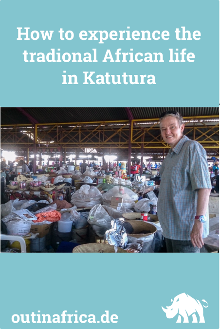 How to experience the traditional African Life in Katutura