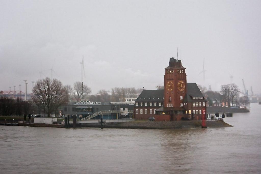 Nautical Centre